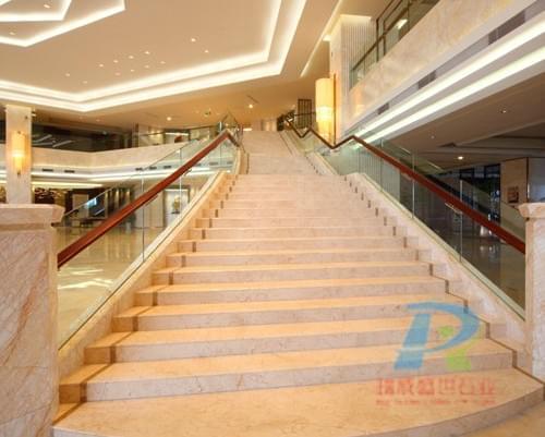 家用大理石楼梯踏步|大理石楼梯踏步砖