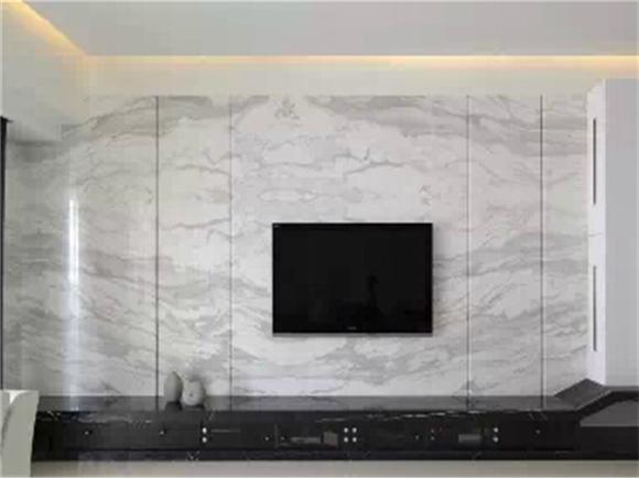 爵士白大理石背景墙定制|爵士白大理石背景墙品牌|白
