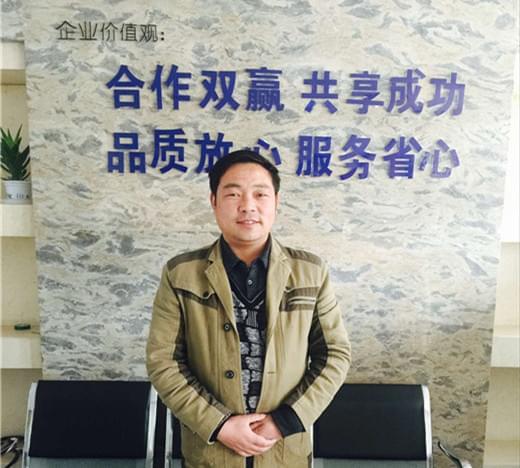大客户部刘经理:满足顾客的需求是核心