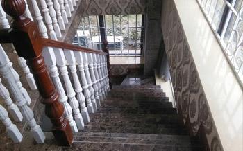大理石楼梯视频