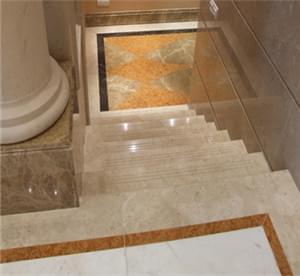 楼梯踏步大理石颜色 室内大理石楼梯 大理石楼梯踏步品牌