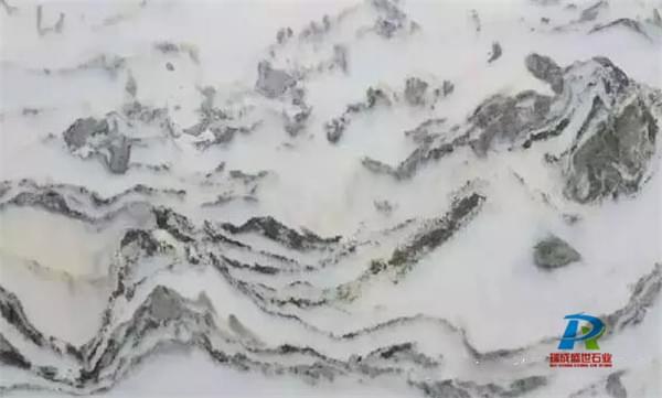 大理石山水画4|大理石山水画/砂岩雕刻|瑞成盛世石业