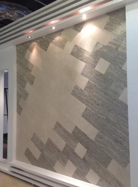 而一般室内设计师对石材的了解,当然不如专业石材设计师对石材的了解