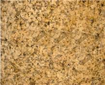 黄锈石石材3