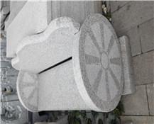 石桌石椅10