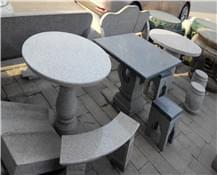 石桌石椅11