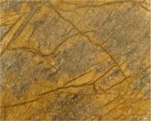 雨林棕大理石