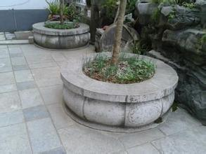 树围池石材