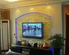 玉石电视背景墙【详情...】