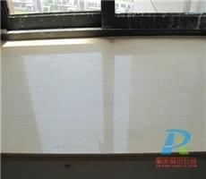 大理石窗台板实例【环保美观】