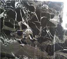 银白龙大理石