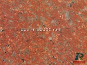 印度红石材