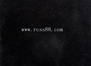 瑞成石材中国黑石材