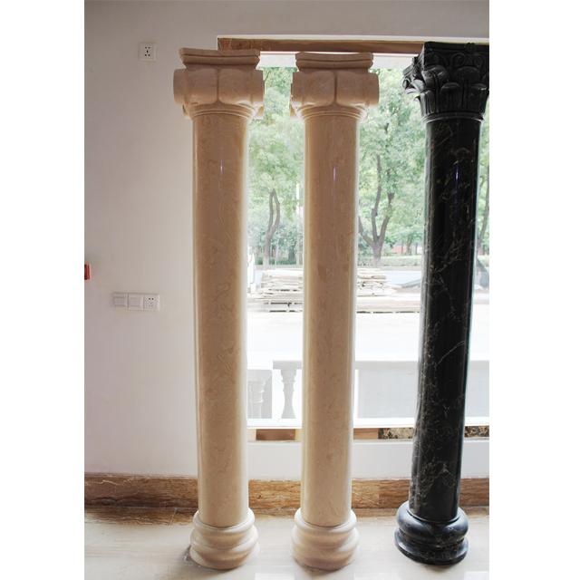大理石圆柱1