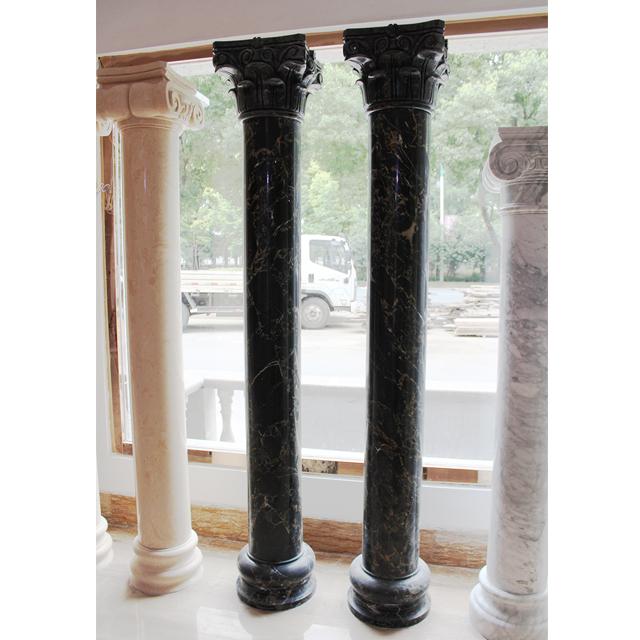 大理石圆柱2