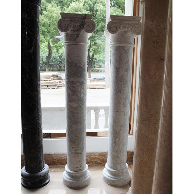 大理石圆柱3