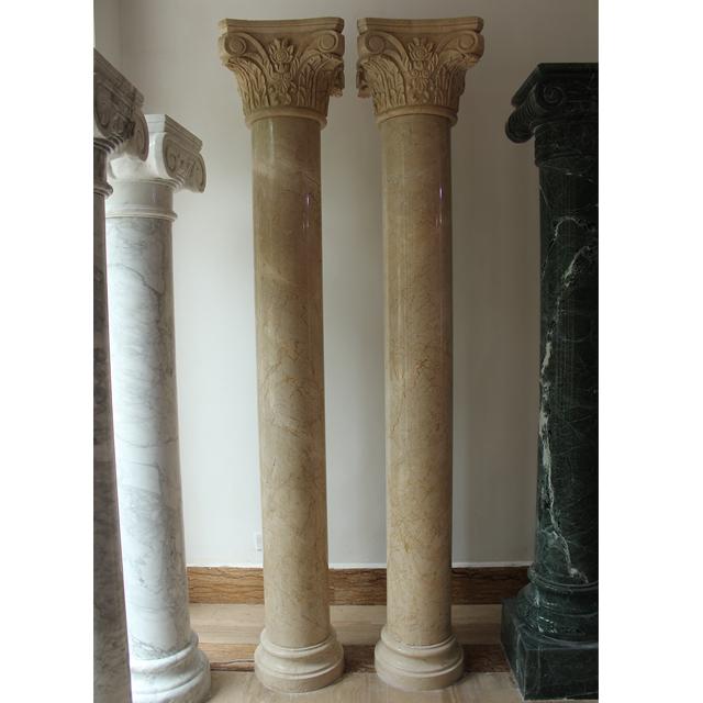 大理石圆柱4