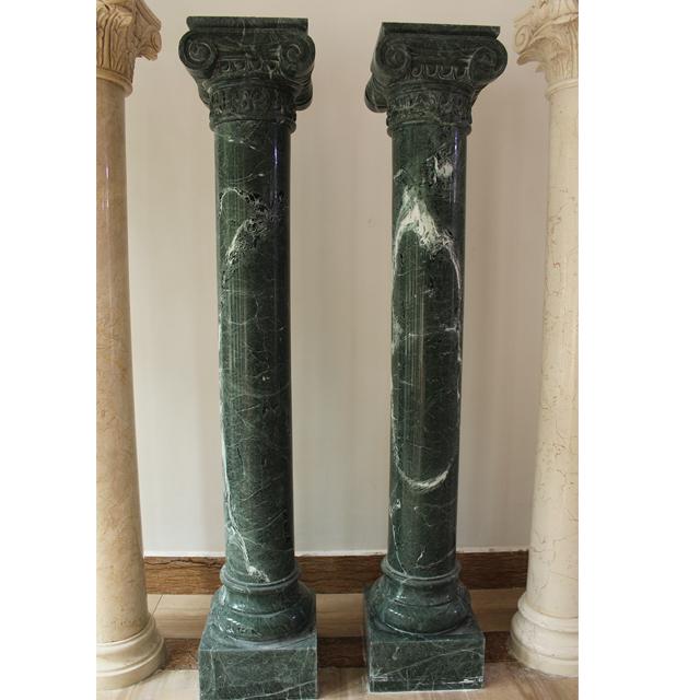 大理石圆柱5