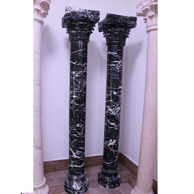 大理石圆柱12