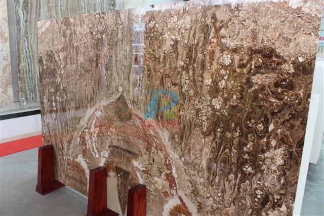玉石背景墙7