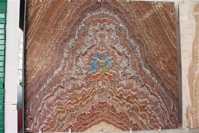 玉石背景墙11