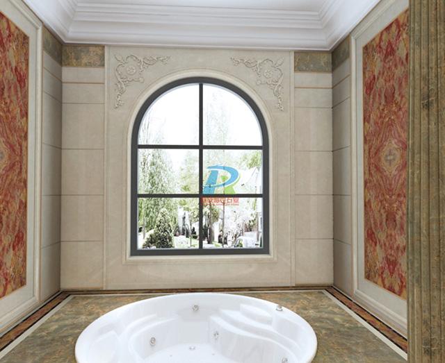 天然大理石浴缸台面