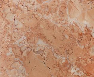 橙皮红大理石