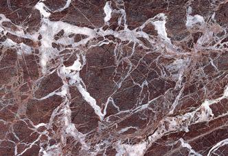 红色系大理石